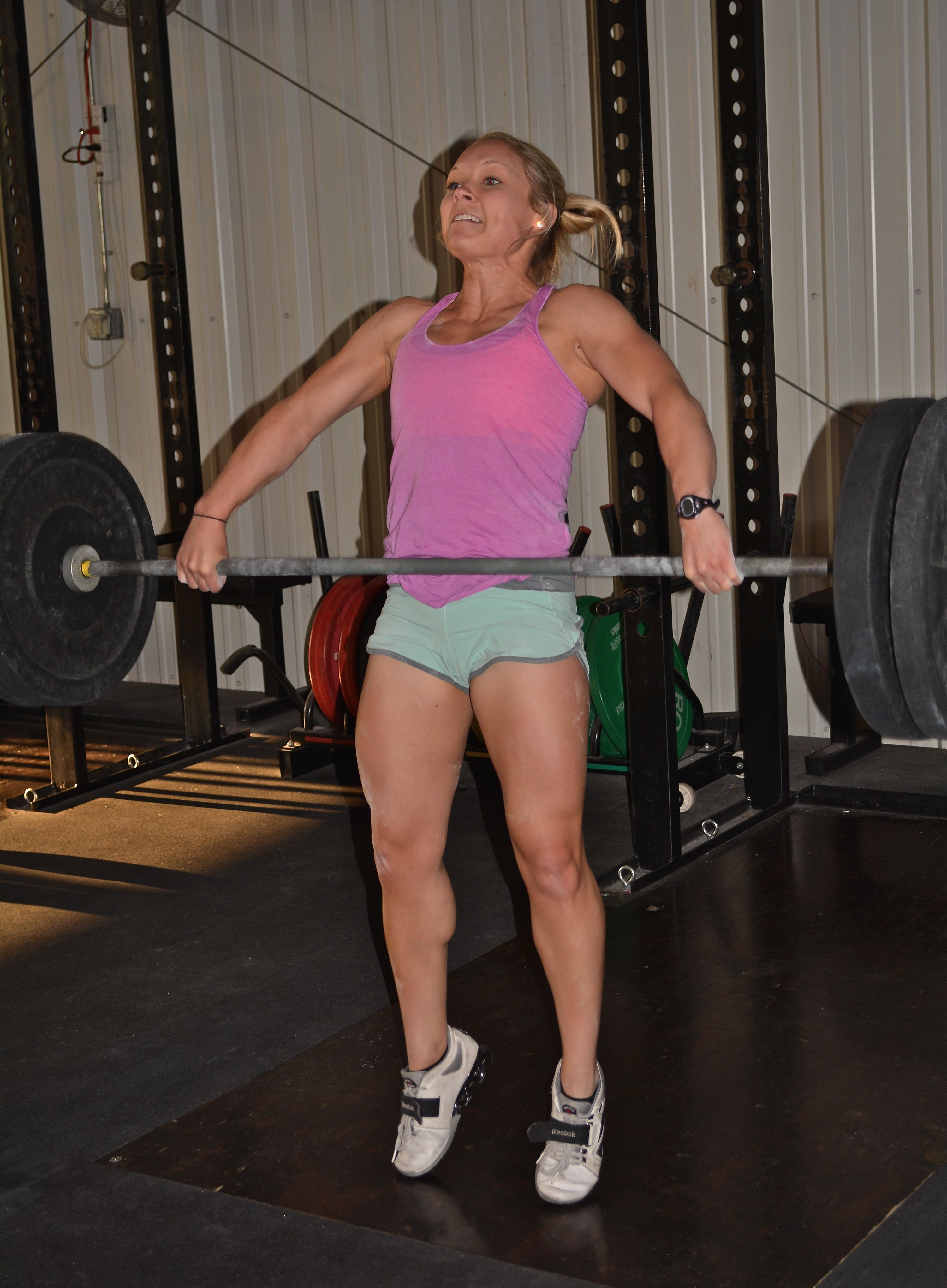 Crossfit jenks trainers jessica is a level i certified crossfit trainer and has been training at crossfit jenks since november 2010 she has competed in multiple team competitions xflitez Images