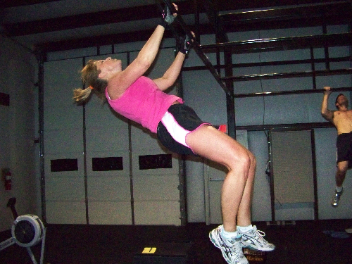 CrossFit Jenks » Workout of the Day (