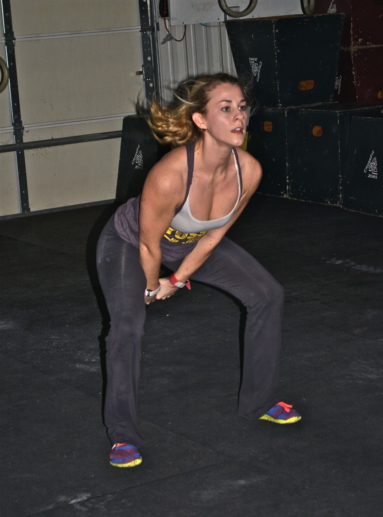 Hannah (KB swing)