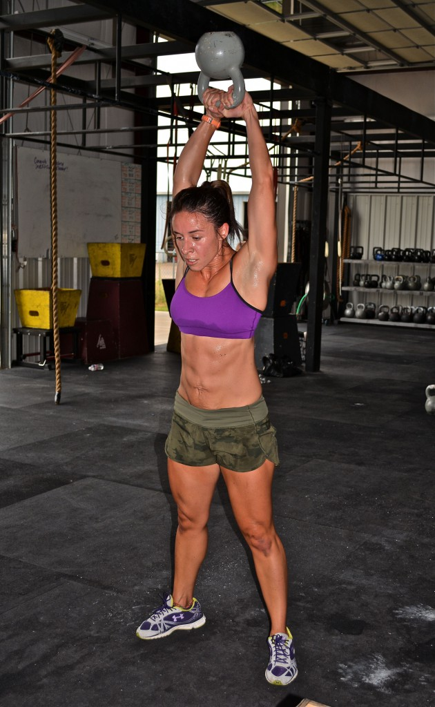 Nicole (KB swing)